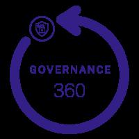 Governance360 Logo